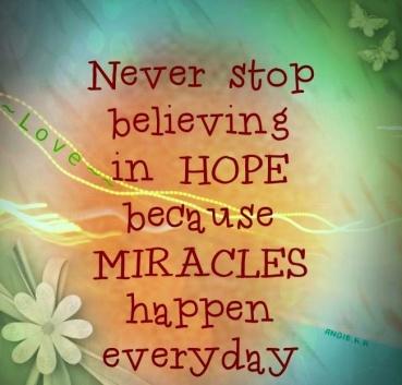 miraclas