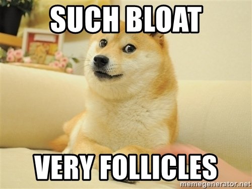 such-bloat-very-follicles